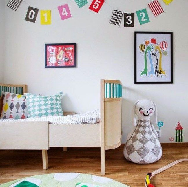 107 besten kinderzimmer einrichten dekoideen f rs spielzimmer bilder auf pinterest. Black Bedroom Furniture Sets. Home Design Ideas