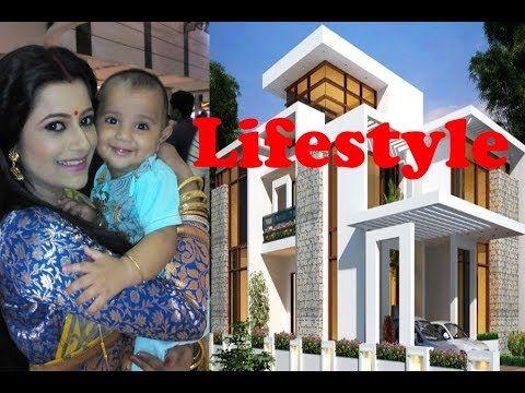 Bakul Katha Serial Actress Ushasi Roy's Lifestyle,Husband