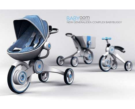50 Luxury Baby Items  Be realistic...who can afford these?