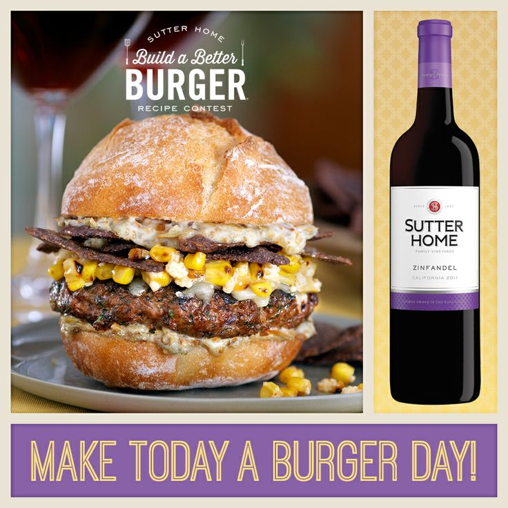 140 best build a better burger images on pinterest burger alexia foods create your perfect pairing sweepstakes forumfinder Image collections
