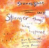 Stranger Things Have Happened [CD]