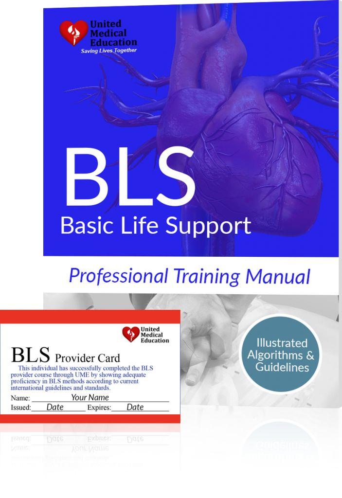 bls basic support algorithm pals acls manual