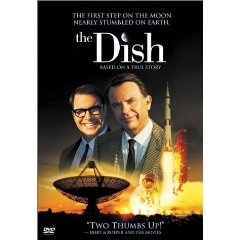 A quiet little sweetheart of an Aussie movie, about that country's contribution to the Apollo 11 moon landing. Funny, dramatic, endearing.