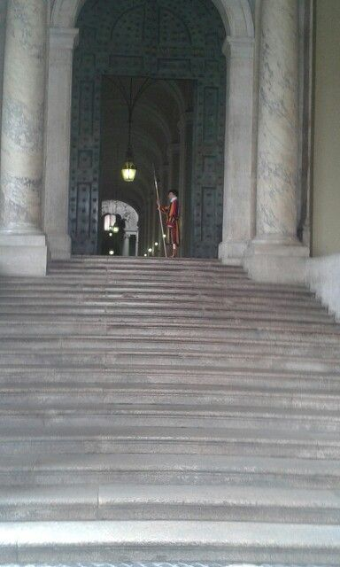 #roma#citta#del#vaticano#guardie#svizzere#papa#francesco