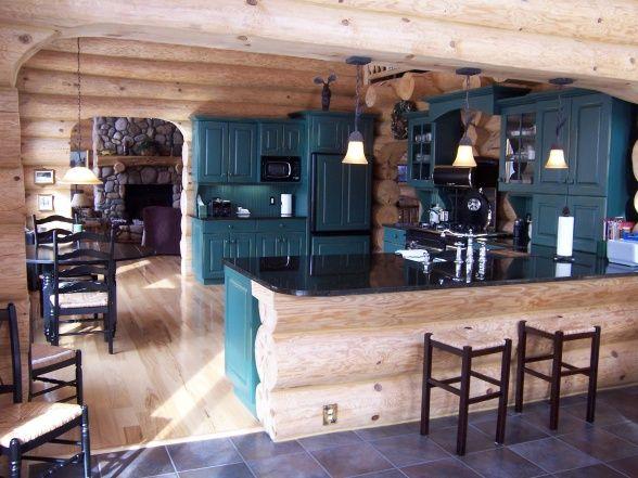 8 Best Images About Log Cabins On Pinterest Black