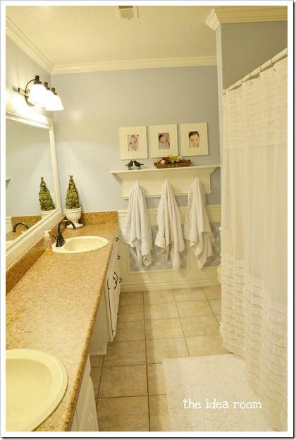 1000 Images About Narrow Bathroom On Pinterest Traditional Bathroom