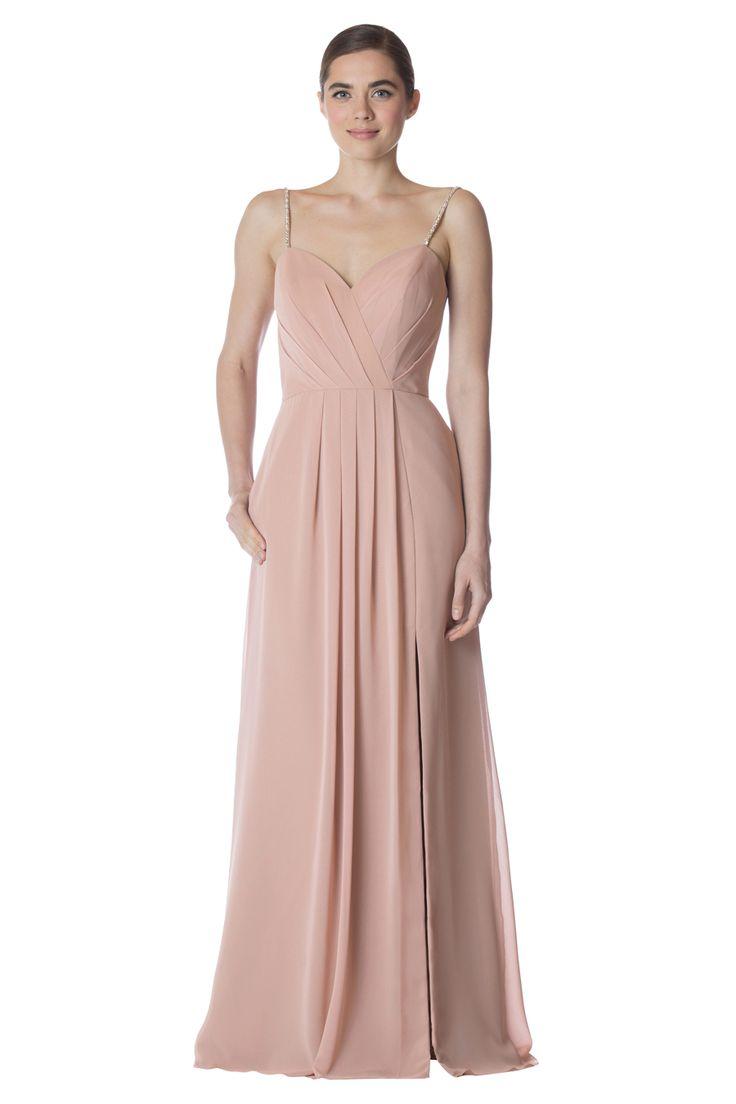 Mejores 74 imágenes de Bari Jay Bridesmaids Dresses en Pinterest