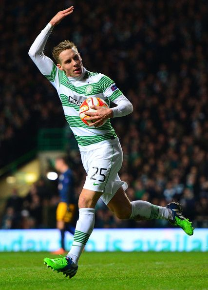 Celtic FC v FC Salzburg - UEFA Europa League