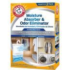 Arm and Hammer 16 oz. Moisture Absorber and Odor Eliminator (2-Pack)