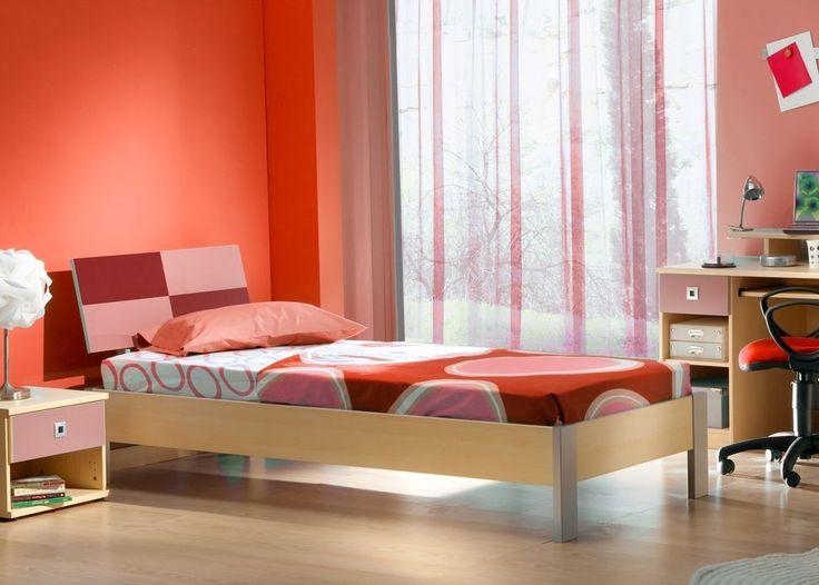 93 best Red Hot Interior Design images on Pinterest Red