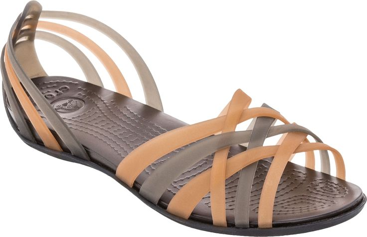 Crocs Huarache Flat Women Reviews