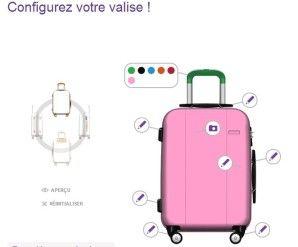 Nouveau #jeuconcours avec #greenmaman : http://www.greenmaman.com/article-calibag-la-rolls-de-la-valise-trolley-personnalisable-119323629.html