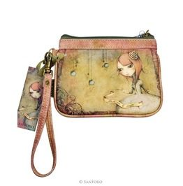 Ask Dance Zip Purse Mirabelle