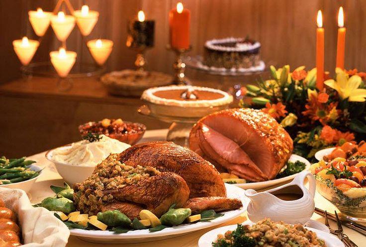 Kalkun adalah hidangan khas pada hari Thanksgiving. Apakah Fresh People pernah mencicipi daging Kalkun?  Untuk menikmati daging kalkun, biasanya daging tersebut dipanggang dan dicampur dengan sayuran, rempah & diisi dengan tepung panir kasar