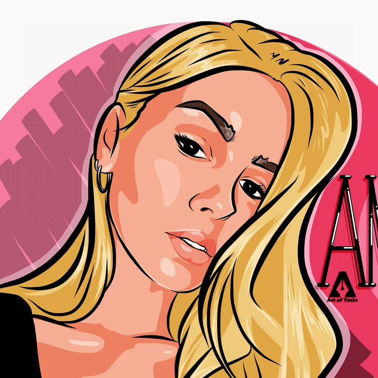@annihaase illustration details  #annihaase #beauty  #model #illustration #artwork #artofyasin #pink #babe #germany #england #young #love #thanksforwatching