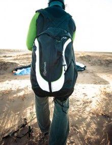 Niviuk roamer paragliding harness 1