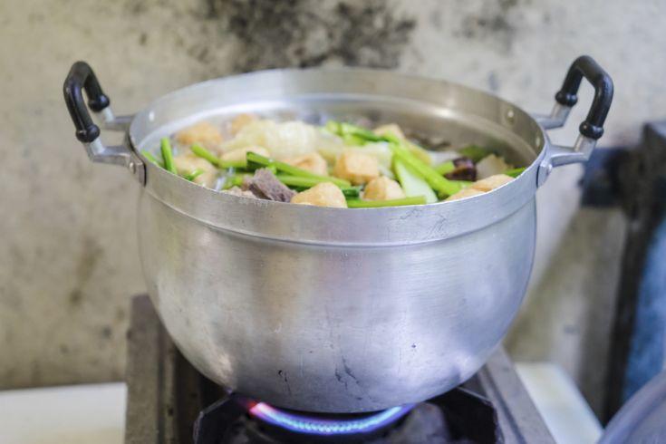 Forse non sapevi che: la differenza fra zuppa, minestra, crema e vellutata