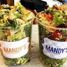 Image result for mandys salad