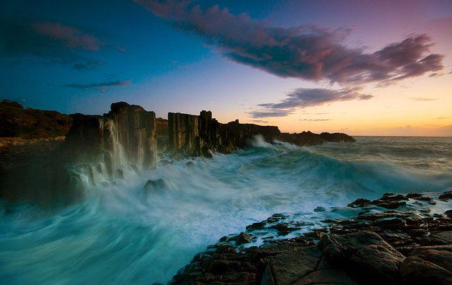 Bombo Quarry | Flickr - Photo Sharing!