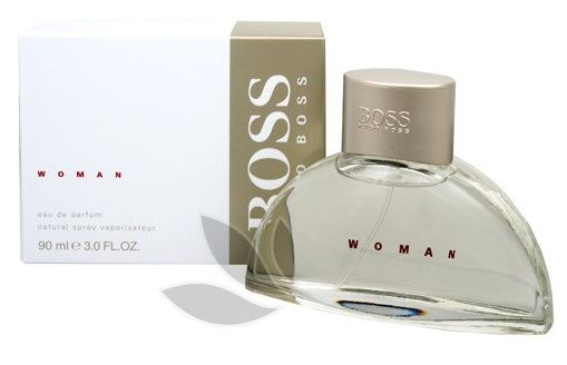 Boss Woman http://www.parfemy.cz/hugo-boss/boss-woman/