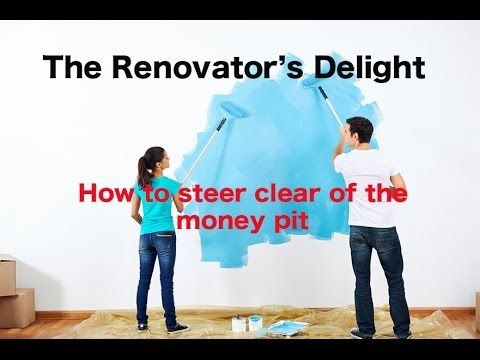 Renovator's Delight : A Diamond in the Rough