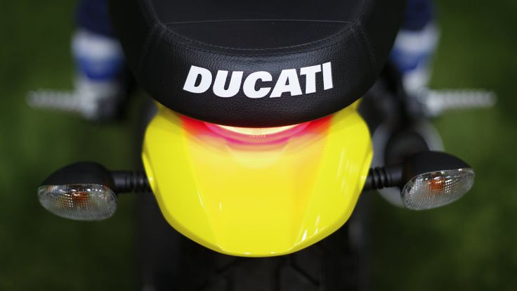 ICYMI: Audi CEO drops plan to sell motorcycle brand Ducati