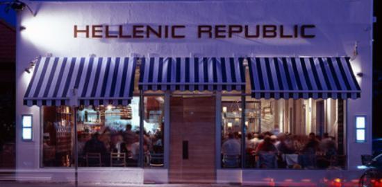 Hellenic Republic