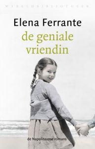 86/2016 De geniale vriendin - Elena Ferrante
