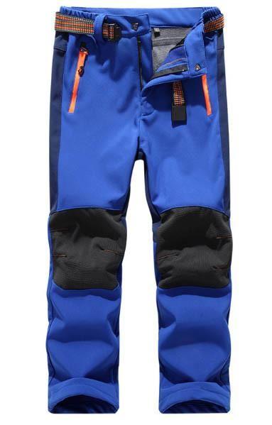 Kids Waterproof Pants For Fishing/Outdoors