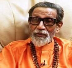 Bal Thackeray praises Aamir Khan's 'Satyamev Jayate'