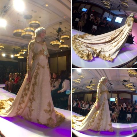My Purple World : PEARLASIA, Anniesa Hasibuan for 2016 Couture Fashion Week