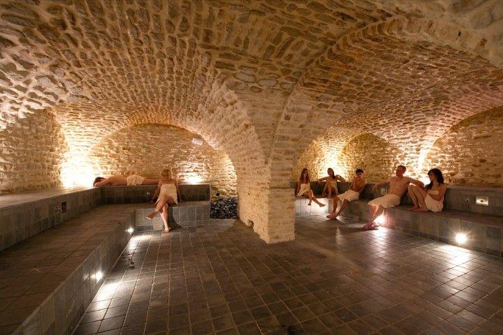 33 best images about light design sauna on pinterest for Salon naturiste