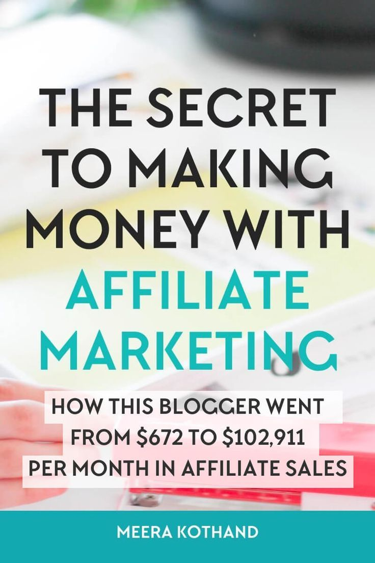 In this post I interview Michelle who makes over $50,000 each month in affiliate sales and ask her some tough questions about affiliate marketing and the mistakes and myths bloggers make and have about it via @meerakothand. #affiliate #marketing #make #money