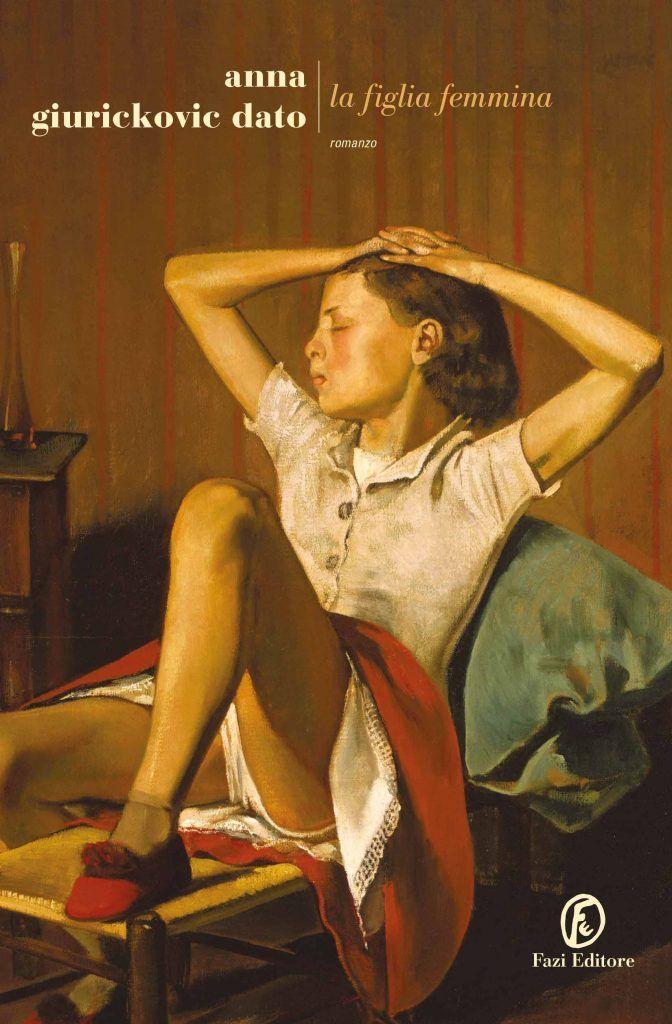 Leggere In Silenzio: ANTEPRIMA #3 : La Figlia Femmina di Anna Giurickov...