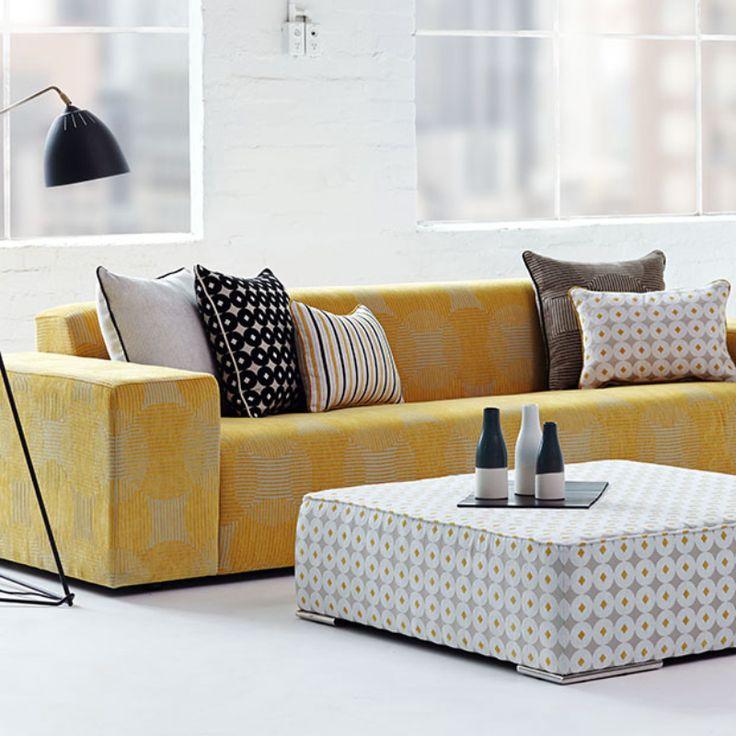 Warwick Fabrics : CIRRUS