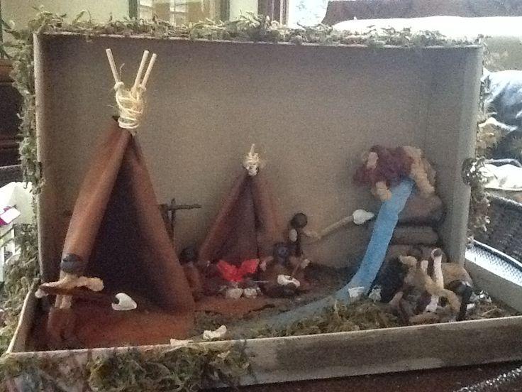 Lenape Craft Show