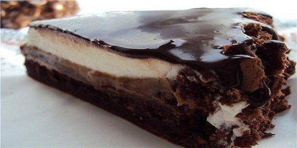 Торт «Нежная Маркиза» (без муки)  Тортик получается нежнейший, вкуснющий, просто тающий во рту! Угощайтесь и наслаждайтесь на здоровье! Тортик не требует времени для пропитки, его можно подавать сразу же!
