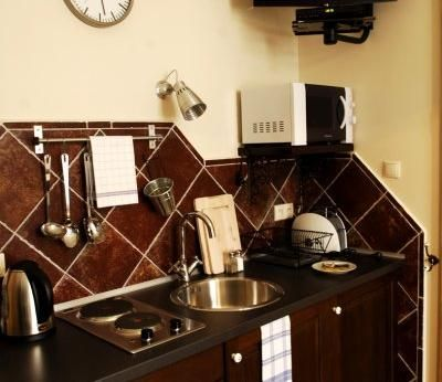 Studio 22 - Antique Apartments  #Hotels   #Hotel   #Apartments   #Unterkunft   #Krakau   #http://www.antiqueapartments.com/apartments
