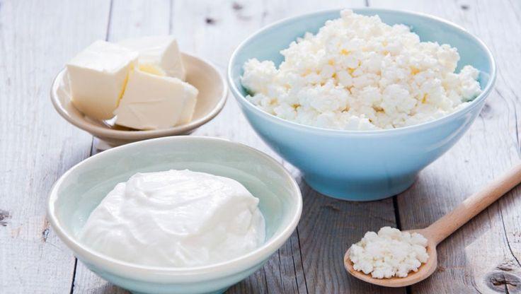 In veel recepten staat een of andere verse, witte kaas bij de ingrediënten. Ken jij het verschil tussen ricotta en mascarpone? En weet je waar hüttenkäse van gemaakt wordt? Waar gebruik je dit soort kazen eigenlijk in?
