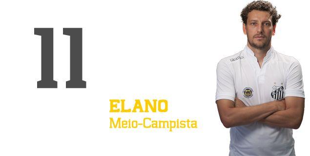 ELANO...  Natural: Iracemápoles (SP) Nasc.: 14/06/1981 Peso: 73 Kg Altura: 1,74  Posição: Meio-Campista Jogador: Profissional Clubes Guarani-SP (1998-2000), Internacional-SP (2000), Santos (2001-2005/2011-2012), Shakthar Donetsk-UCR (2005-2007), Manchester City-ING (2007-2009) e Galatasaray-TUR (2009-2010), Grêmio-RS (2012-2013), Flamengo (2014) e Chennaiyin FC-IND (2014) Títulos: Campeonato Brasileiro 2002 e 2004 (Santos FC), Campeonato Ucraniano 2005 e 2006 (Shaktar Donetsk-UCR),