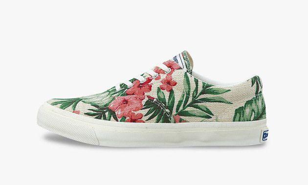 Converse Skidgrip Tropics Pack • Highsnobiety