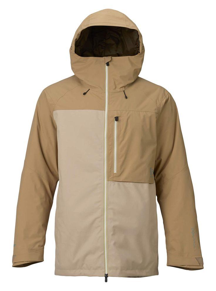 Men's Burton [ak] GORE‑TEX® Helitack Jacket