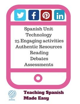 25+ activities-technology- reading, debates, tweets, social media & authres