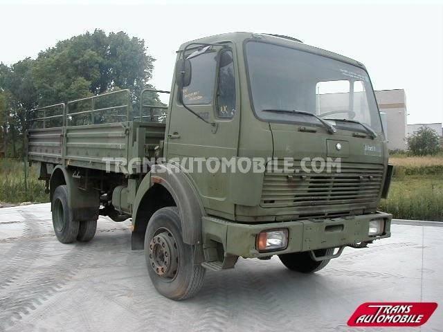 Trucks Flatbed Mercedes 1017 Ex-Army 4X2 https://www.transautomobile.com/en/export-mercedes-1017/1594?PI