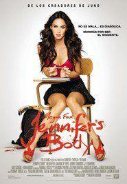 Jennifer's Body (Diabólica tentación) (2009)