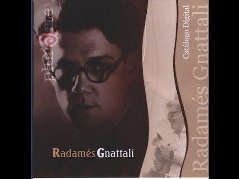 Radamés Gnattali — Zanzando em Copacabana
