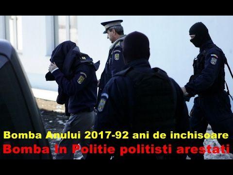 Jaf Armat infaptuit de Politisti