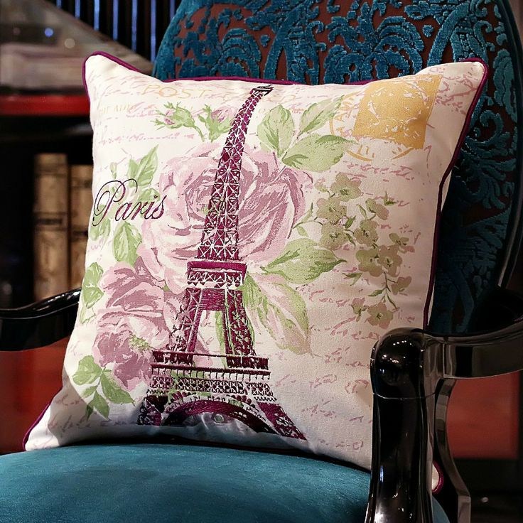 French Country Decorating Decorative Pillows