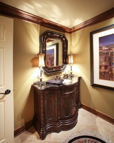 Whole House Design Ideas: 1000+ Images About Dream Bathroom Designs On Pinterest