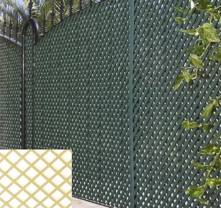 25 best ideas about celosia pvc on pinterest pvc o for Celosia de madera para jardin
